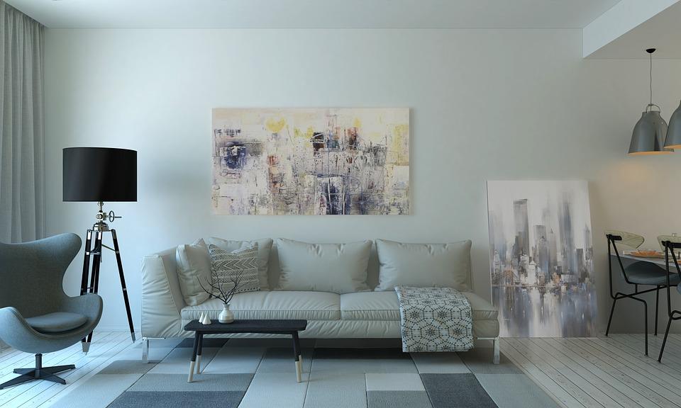 smart home producten voor woonkamer