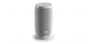 jbl link 10 smart speaker