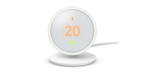 nest slimme thermostaat
