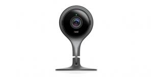 nest smart beveiligingscamera
