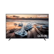 samsung 8k ultra hd qled smart tv