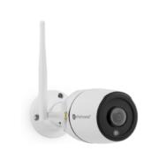 smartwares beveiligingscamera 180 graden