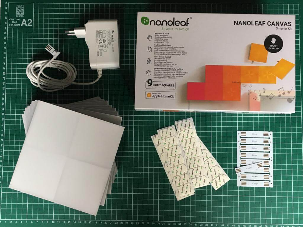 Nanoleaf Canvas review