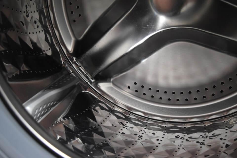 ecobubble samsung wasmachines