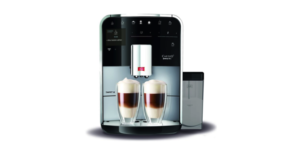 melitta barista slimme espressomachine