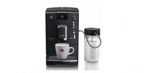 nivona slimme espressomachine