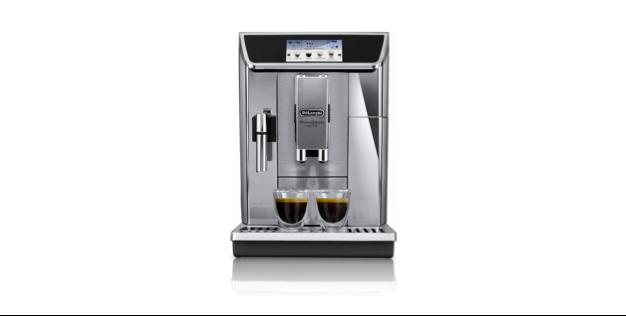Wonderbaarlijk Top 10 slimme koffiemachines   Smarthomeweb.nl BX-54