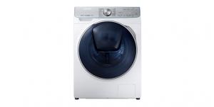 slimme wasmachine