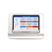 honeywell evohome connect