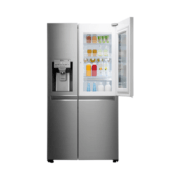 LG Instaview top 10 koelkasten