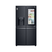 LG Sideb top 10 slimme koelkasten