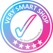 Very Smart Shop Award