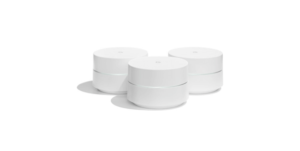google wifi multiroom mesh