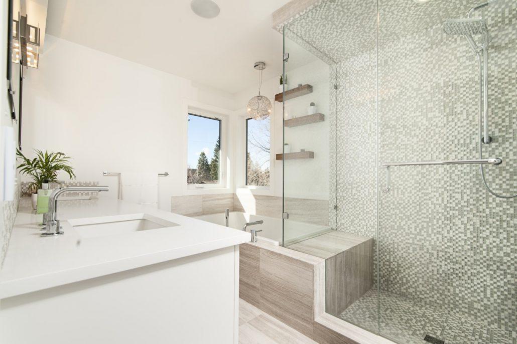 slimme producten badkamer