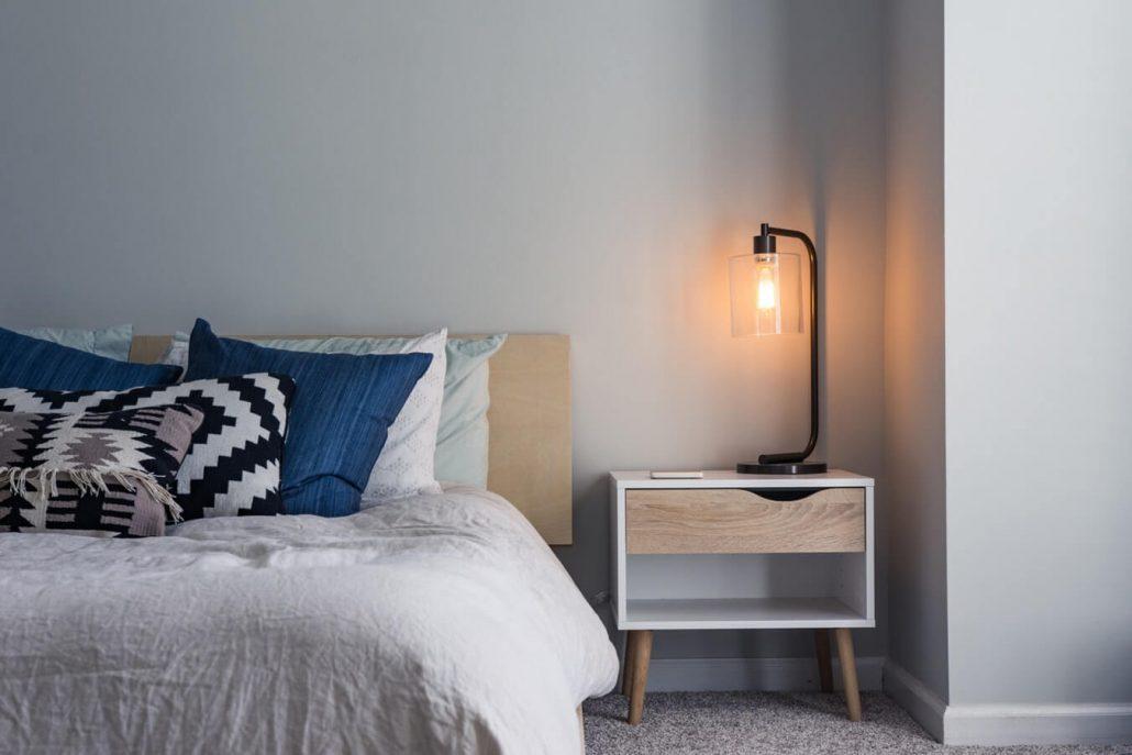slimme producten slaapkamer