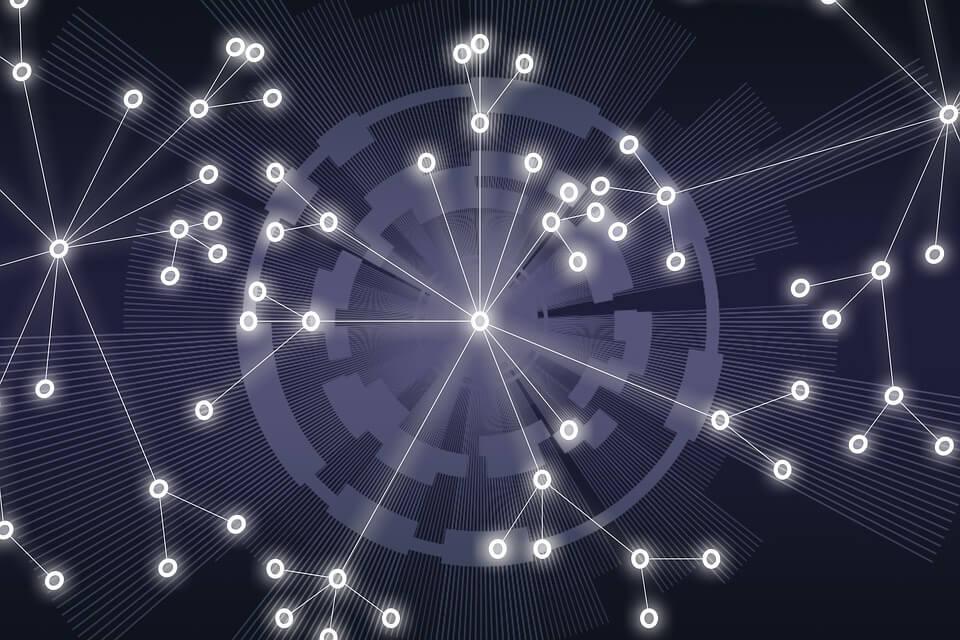 smart home protocollen netwerk