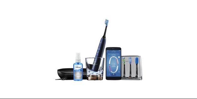 smart tandenborstel