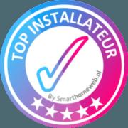 top installateur award