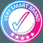 very smart brand award