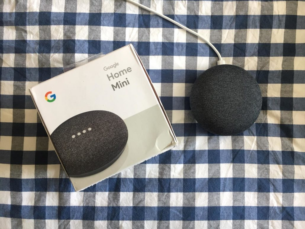 google home mini tips