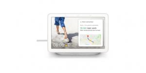 google nest hub kopen
