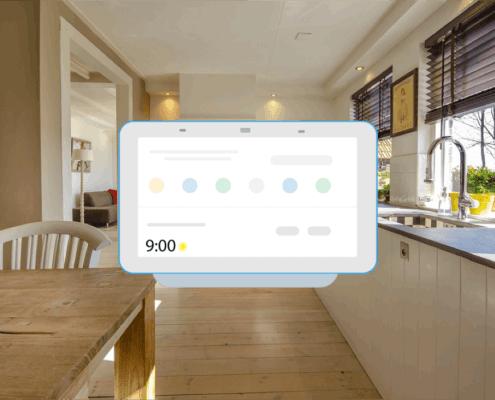 google nest hub kopen nederland