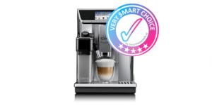 delonghi beste slimme koffiemachine