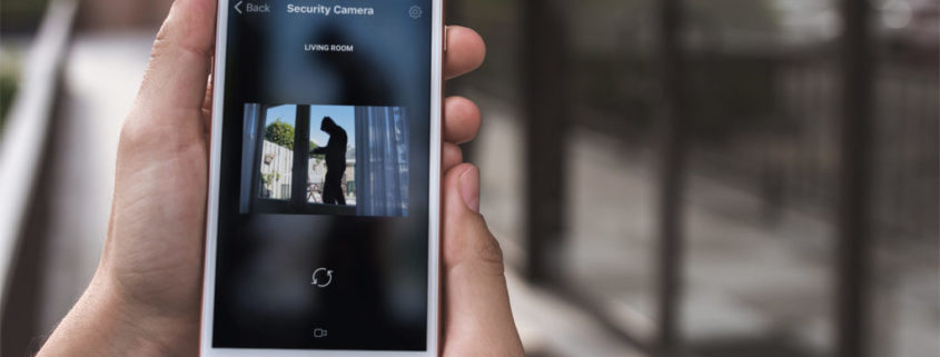 Athom introduceert Homey Camera's: meekijken in Homey app
