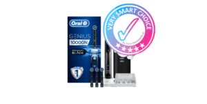 oral b genius beste slimme tandenborstel