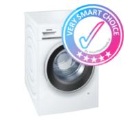 siemens beste slimme wasmachine
