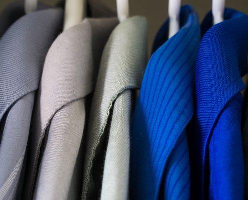 slimme garderobe
