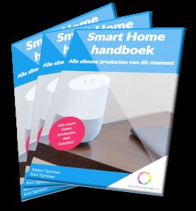 smart home handboek gids