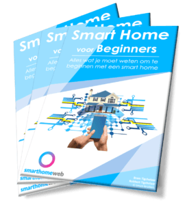 smart home voor beginners gids