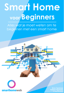 smart home voor beginners kaft