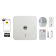 Yale Smart Home Alarmsysteem Camera Kit