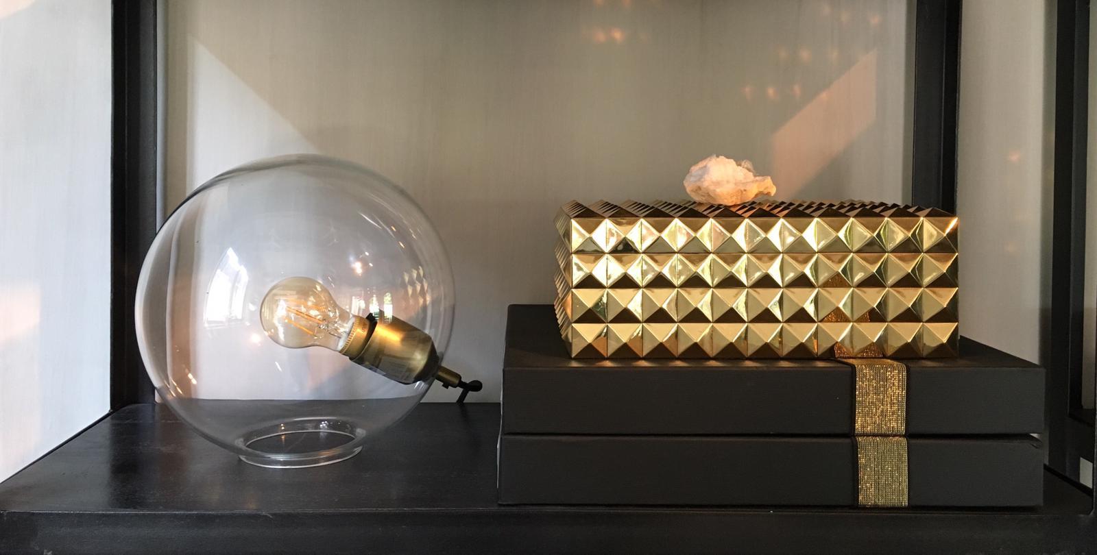 Innr filament lampen