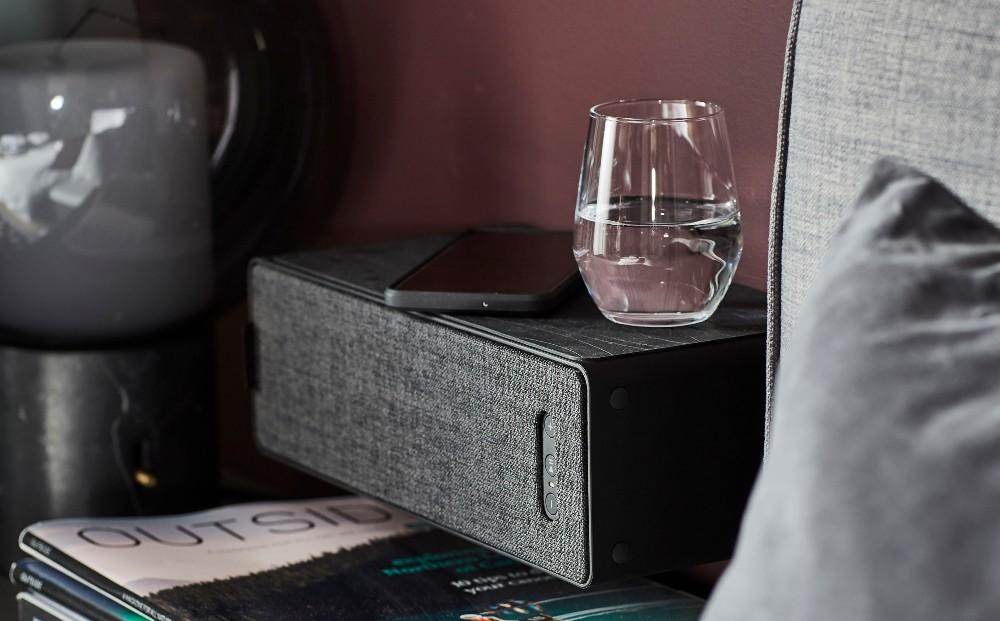 IKEA slimme speakers