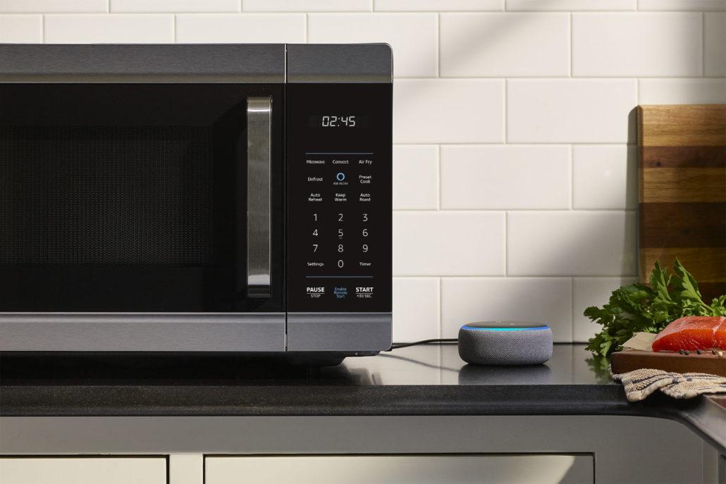 amazon alexa smart home producten