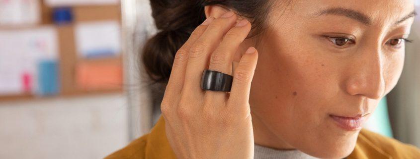 amazon echo ring
