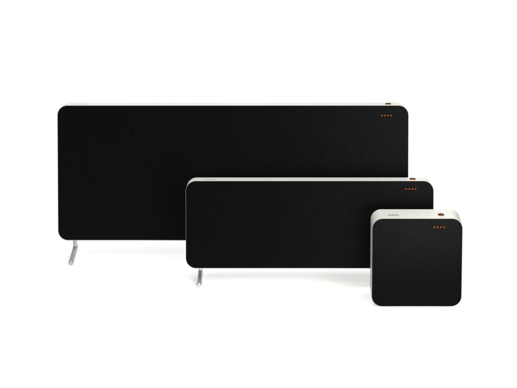braun smart speaker le01 le02 le03