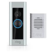 ring video deurbel pro