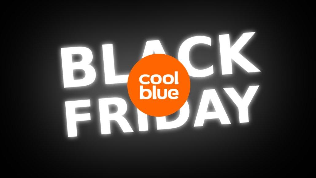 Black-friday-coolblue-smart-home