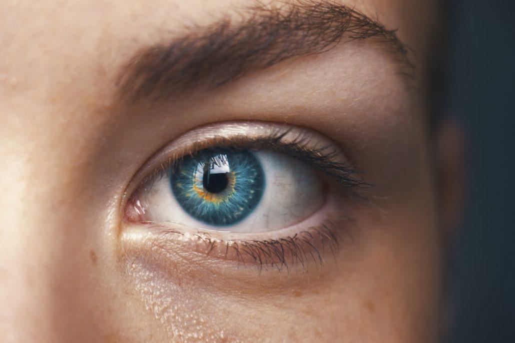 slimme deurbel gezichtsherkenning