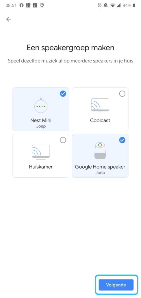 Speakergroep-maken-3