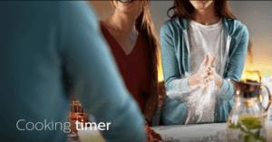 kook timer hue