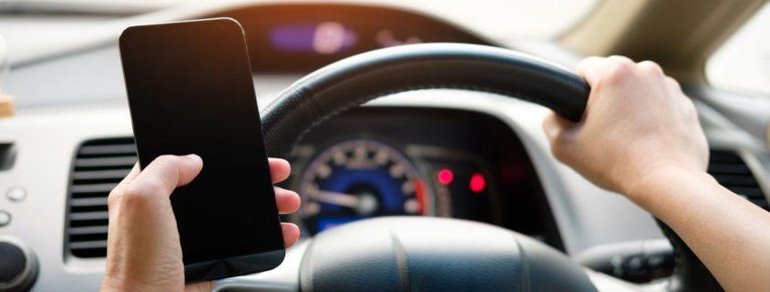 auto openen met je iphone