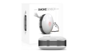 fibaro smoke sensor 2 black friday