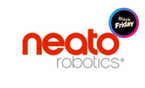 neato robotics black friday
