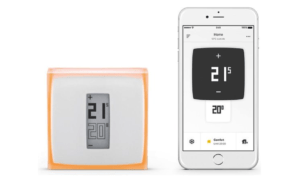 netatmo slimme thermostaat black friday