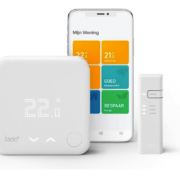 tado slimme thermostaat black friday